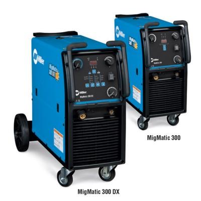 MigMatic 300/300 DX