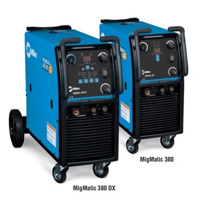 MigMatic 380/380 DX